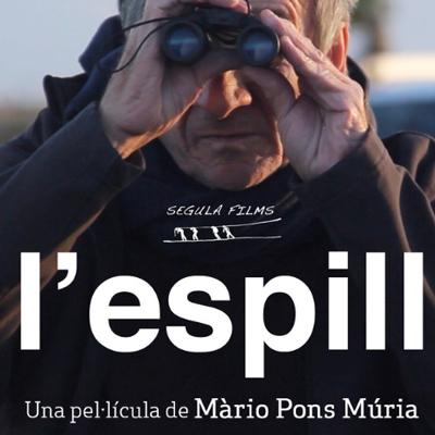 Pel·lícula 'L'espill' de Mario Pons