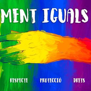 Dia Internacional de l'Orgull LGTBI+ a Cambrils, 2019