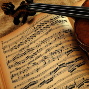 Literatura i Música