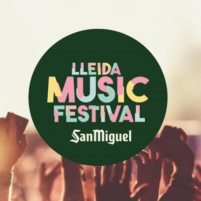Lleida Music Festival, lleida, 2021