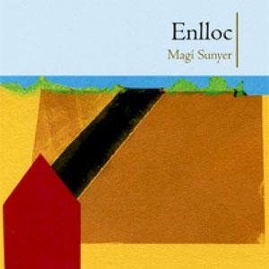 Llibre 'Enlloc' de Magí Sunyer