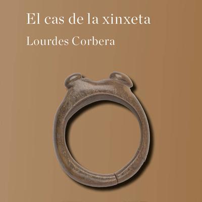 Llibre 'El cas de la xinxeta' de Lourdes Corbera