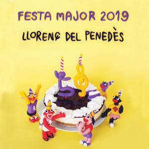 Festa Major de Llorenç del Penedès