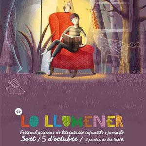 Festival Lo Llumener - Sort 2019
