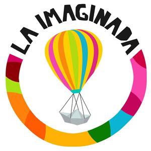 La Imaginada, logo