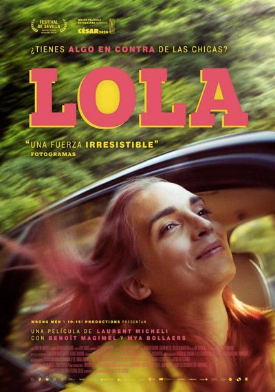 Lola (Lola vers la mer)