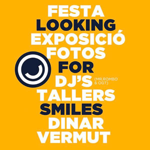 Festa Looking for Smiles