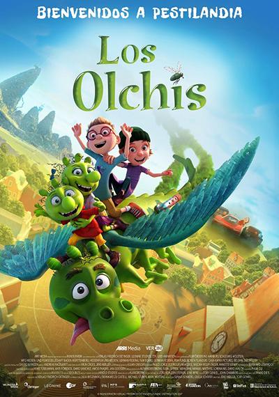 Els Olchis