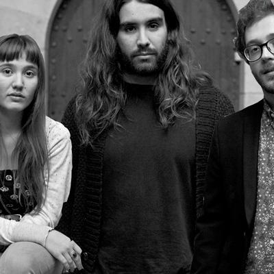 Lucas Delgado Trio ft Rita Payés & Juan Pastor