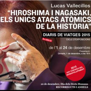 Hiroshima i Nagasaki. Els únics atacs atòmics de la història