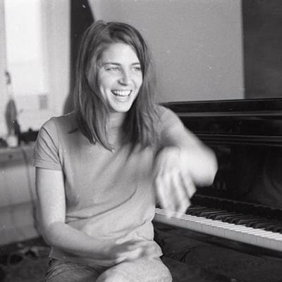 Pianista i cantant Lucia Fumero