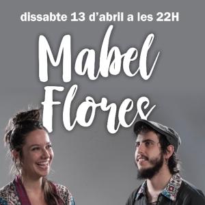 Mabel Flores
