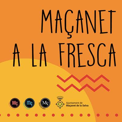 Maçanet a la Fresca, Maçanet de la Selva, 2020