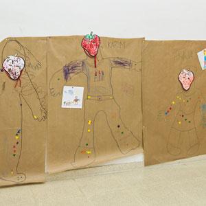 Exposició 'Plantar Maduixes. Pràctiques artístiques i comunitat al barri de Pont Major'