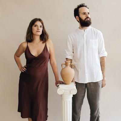 Magalí Sare & Manel Fortià