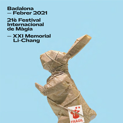 Festival Internacional de Màgia Badalona