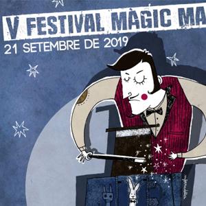 Festival Màgic Manresa