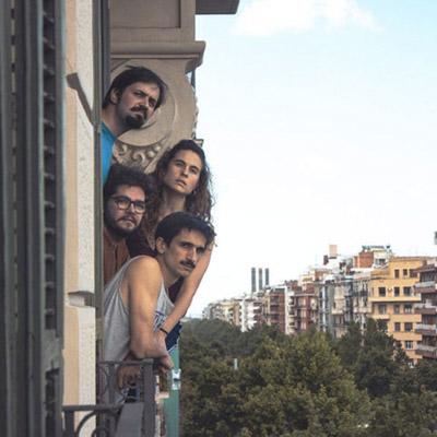 Teatre 'Es pronuncia camí' de La Mala Companyia