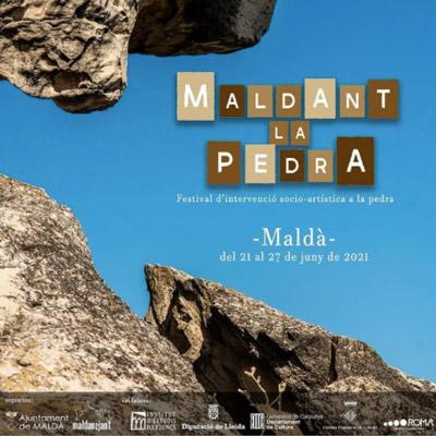 Maldant Pedra, Maldà, 2021