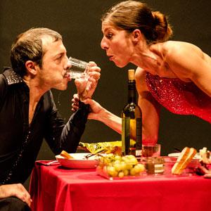 Teatre 'Mambo' - Les Antonietes