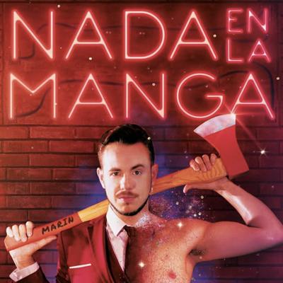 Espectacle 'Nada en la manga' del Mago Marín