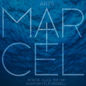 Musical 'Mar i Cel' - ARTS Cecília Aymí 2019