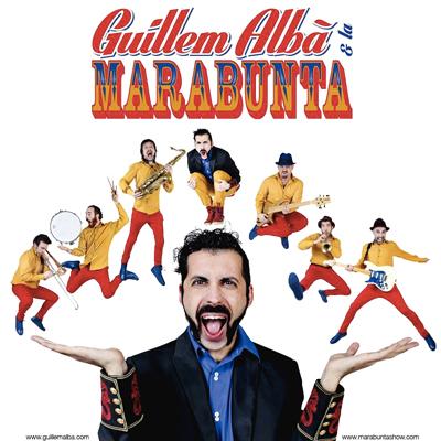 Espectacle 'Marabunta' de Guillem Albà & Marabunta