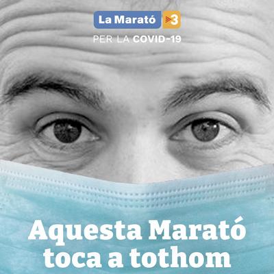La Marató per la Covid-19, 2020