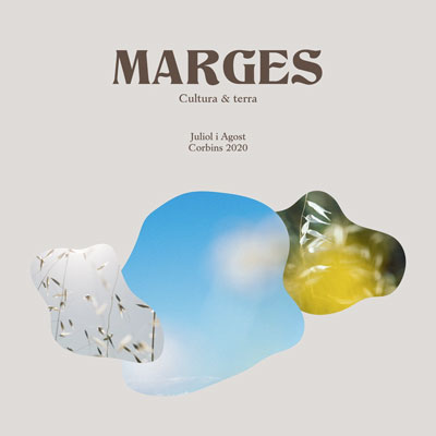 Festival Marges a Corbins, 2020