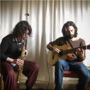Concert de Marina Vallet i Bart Barenghi