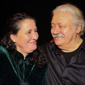Mario Gas i Bárbara Granados