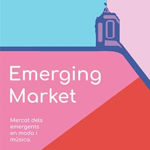 Emerging Market: El Mercat dels Talents Emergents a Girona, 2019