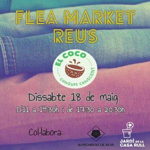 Flea Market Reus