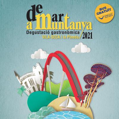 Jornades De Mar a Muntanya, degustació gastronòmica Vila-seca