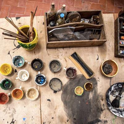 Mas Miró, Mont-roig del Camp, 2021