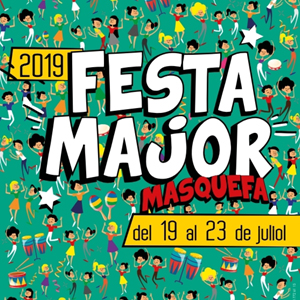 Festa Major Masquefa