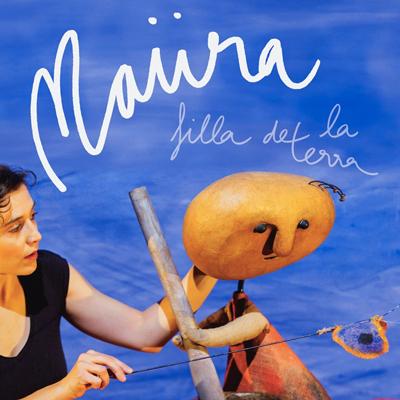 Espectacle familiar 'Maüra, filla de la terra' de la companyia Sifó