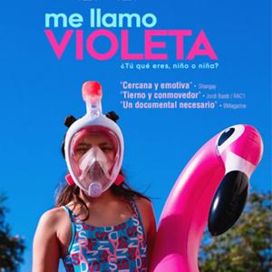 Me llamo Violeta