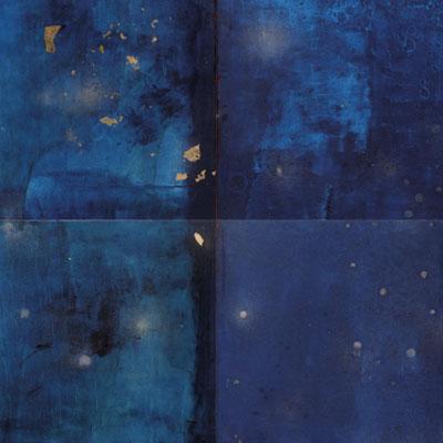 Exposició 'El món com a meditació' de Maria Mercader