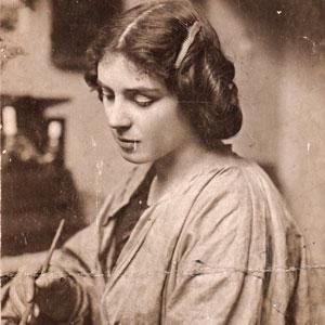 Mela Muter (1876 – 1967),  artista polonesa jueva
