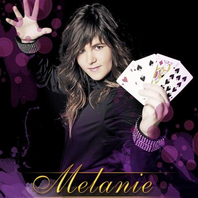 Espectacle de màgia 'Glam' de Melanie
