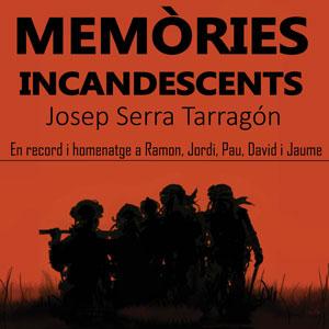 Exposició 'Memòries Incandescents' de Josep Serra Tarragón