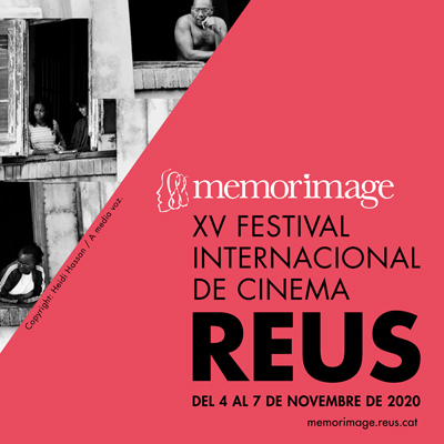 Memorimage, Festival Internacional de Cinema de Reus, 2020