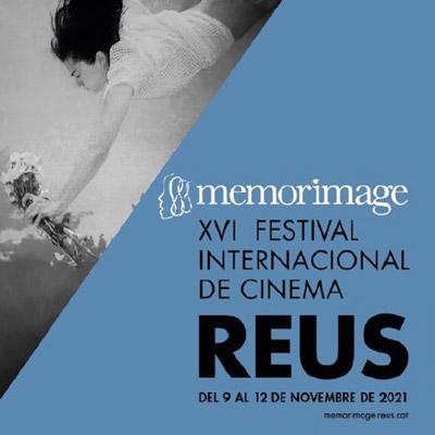 Memorimage, Festival Internacional de Cinema de Reus, 2021