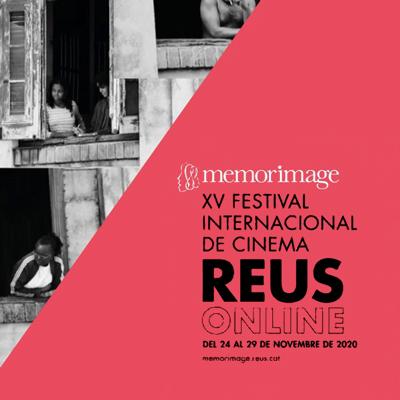 Memorimage online, Festival Internacional de Cinema de Reus, 2020