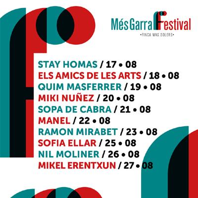 Més Garraf Festival