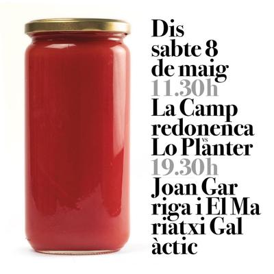13a Mestràlia - La Campredonenca vs Lo Planer + Joan Garriga - Campredó 2021