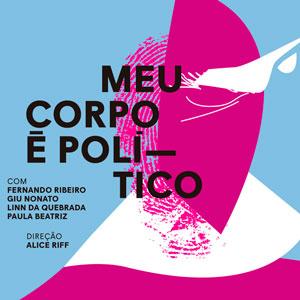 Pel·lícula 'Meu corpo é político'