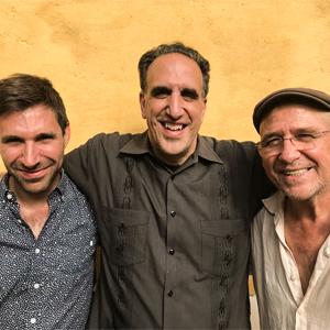 Michael Kanan Trio, Michael Kanan, Horacio Fumero, Guillem Arnedo, jazz
