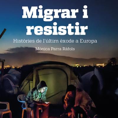 Llibre 'Migrar i resistir' - Editorial Descontrol
